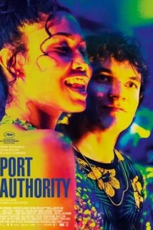Poster Port Authority 2019