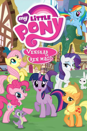 Image My Little Pony: Venskab er Ren Magi