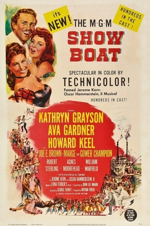 Image Show Boat