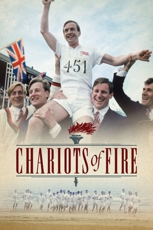 Image Wings on Their Heels: The Making of 'Chariots of Fire'