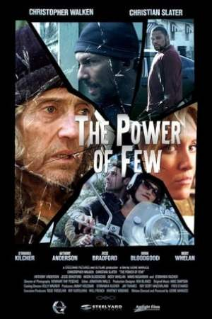 Image The Power of Few