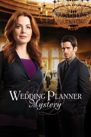Image Wedding Planner Mystery