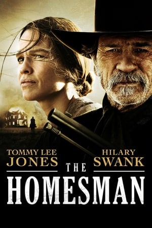 Image The Homesman