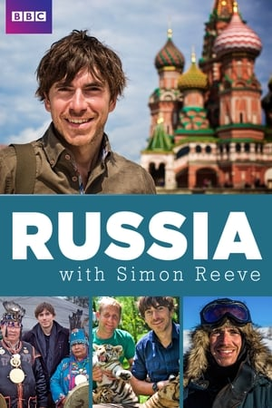 Image Russia with Simon Reeve