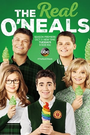 Image The Real O'Neals