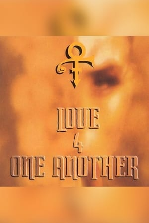 Image Prince: Love 4 One Another