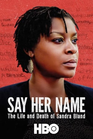 Image Say Her Name: The Life and Death of Sandra Bland