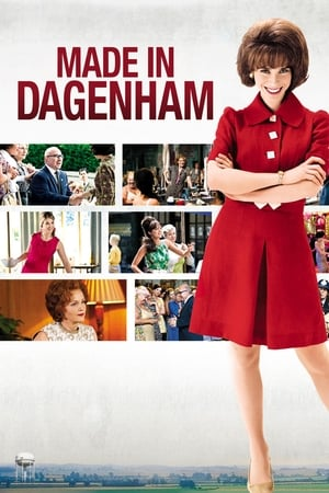 Image Made in Dagenham