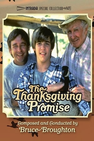 Image The Thanksgiving Promise