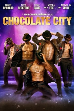 Image Chocolate City
