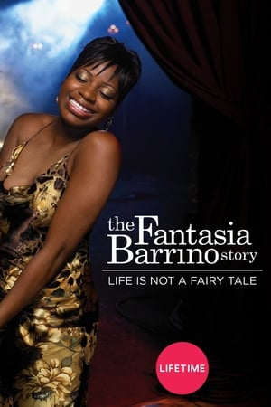 Image Life Is Not a Fairytale: The Fantasia Barrino Story