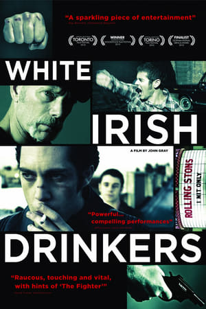 Image White Irish Drinkers