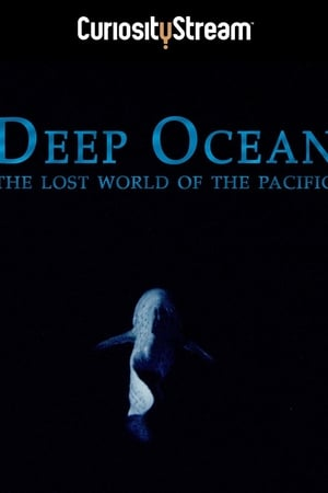 Image Deep Ocean: The Lost World of the Pacific