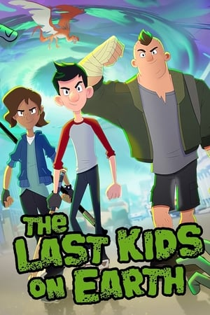 Image The Last Kids on Earth