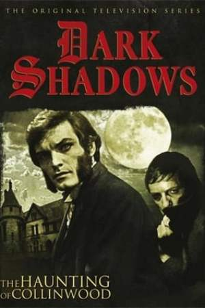 Image Dark Shadows: The Haunting of Collinwood