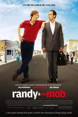 Image Randy & the Mob