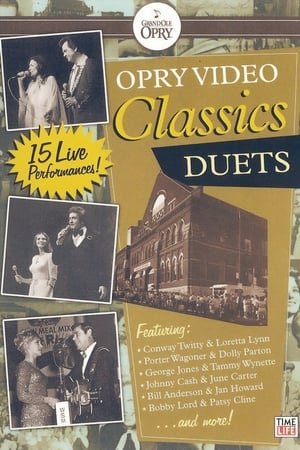 Image Opry Video Classics: Duets