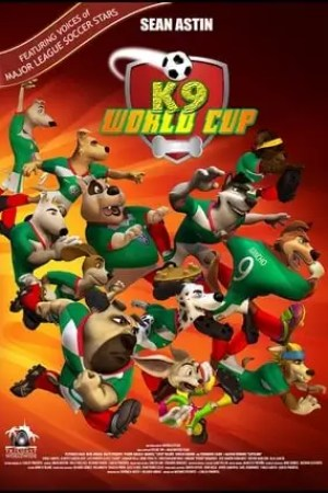 Image K-9 World Cup