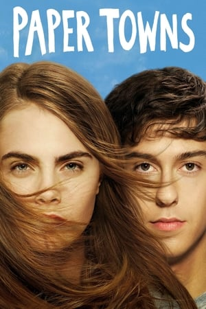 Image Paper Towns