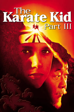 Image The Karate Kid Part III