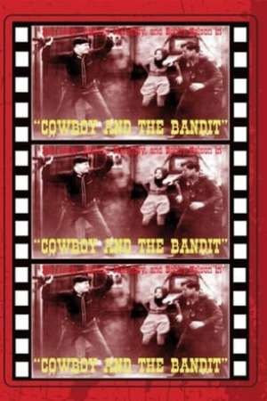 Image The Cowboy and the Bandit
