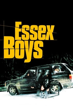 Image Essex Boys