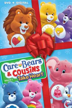 Image Care Bears and Cousins