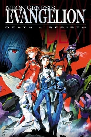 Image Neon Genesis Evangelion: Death and Rebirth
