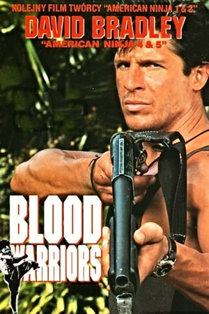 Image Blood Warriors