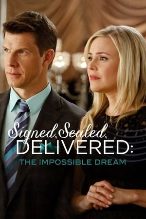 Image Signed, Sealed, Delivered: The Impossible Dream