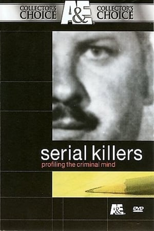Poster Serial Killers: Profiling the Criminal Mind 1999