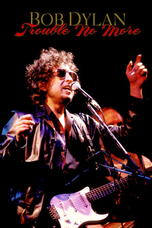 Image Bob Dylan: Trouble No More