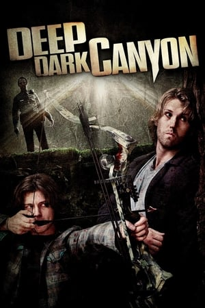 Poster Deep Dark Canyon 2013