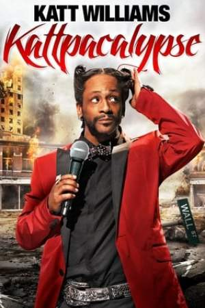 Image Katt Williams: Kattpacalypse