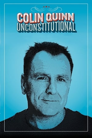 Image Colin Quinn: Unconstitutional