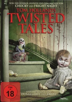 Image Tom Holland's Twisted Tales
