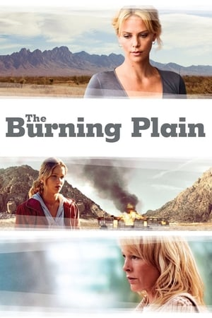 Image The Burning Plain