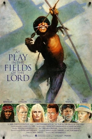 Image At Play in the Fields of the Lord