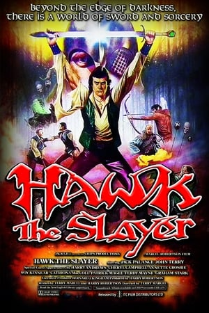 Image Hawk the Slayer