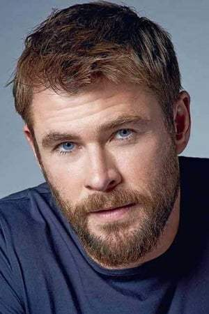 Image Chris Hemsworth