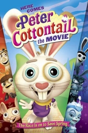 Image Here Comes Peter Cottontail: The Movie
