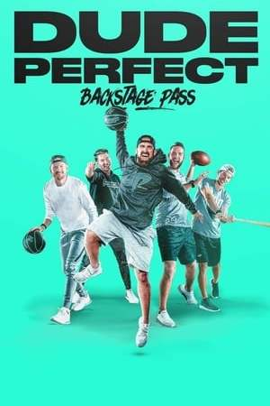 Image Dude Perfect: Backstage Pass