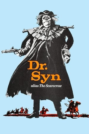 Image Dr. Syn, Alias the Scarecrow
