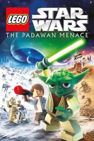 Image Lego Star Wars: The Padawan Menace