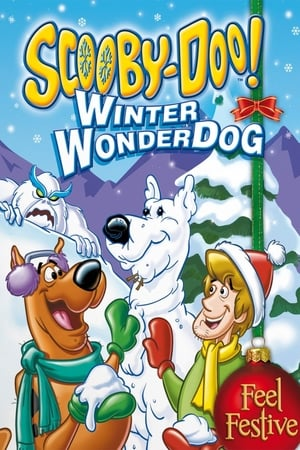 Image Scooby-Doo! Winter WonderDog