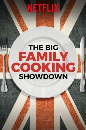 Image The Big Family Cooking Showdown