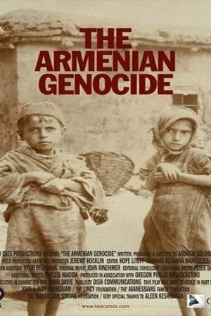 Image The Armenian Genocide