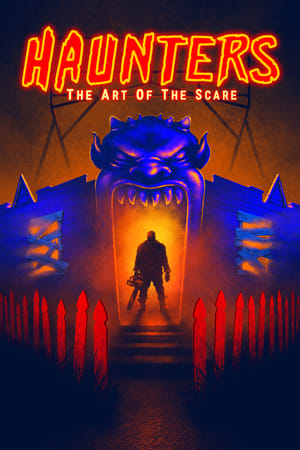 Image Haunters: The Art of the Scare