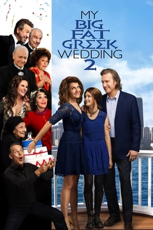 Image My Big Fat Greek Wedding 2