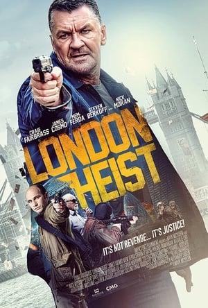 Ver Online London Heist